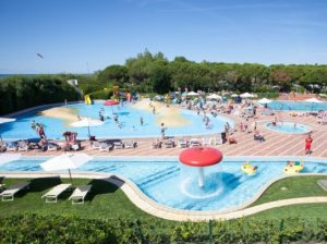 Union Lido Aquapark Mare