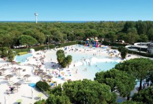 Union Lido Aquapark Laguna